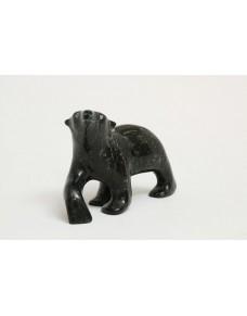 Walking Bear by Tony Curley